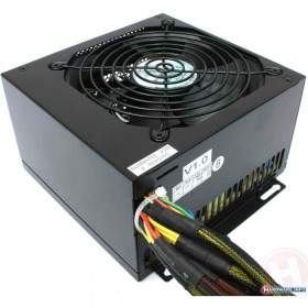 Power Supply Komputer SilverStone SST-ST60EF-600W