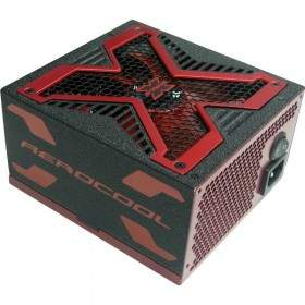 Power Supply Komputer Aerocool Strike-X-600W