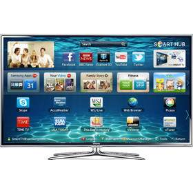 TV Samsung 55 in. LA55D6600