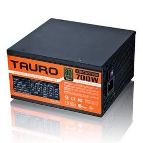 Power Supply Xigmatek Tauro (XTK-TB-0600A)-700W