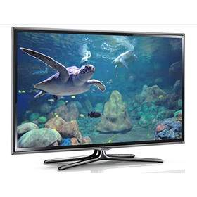 TV Samsung 55 in. UA55ES6800