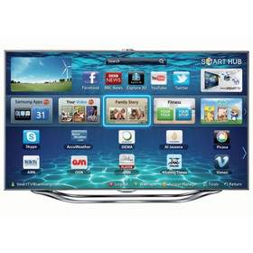 TV Samsung 55 in. UA55ES8000