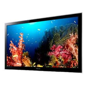 TV Samsung 60 in. PN60EH8000