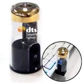 Sound Card aim Tube Delight Audio AS301DTS