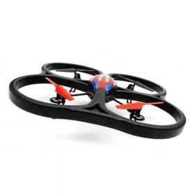 Drone Tanpa Kamera WLtoys V333N