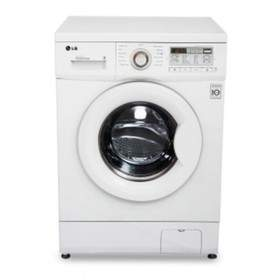 Mesin Cuci LG WD-M1070D6