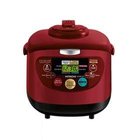 Rice Cooker & Magic Jar Hitachi XMC18YDRE
