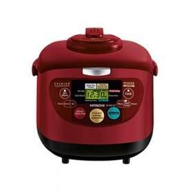 Rice Cooker & Magic Jar Hitachi XMC18YDRE