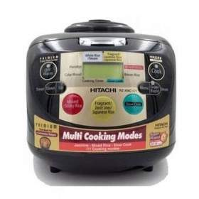 Rice Cooker & Magic Jar Hitachi XMC18YOBK