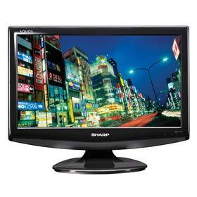 TV Sharp AQUOS 19 in. LC-19LE420
