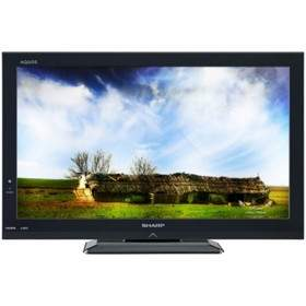 TV Sharp AQUOS 22 in. LC-22DC30M