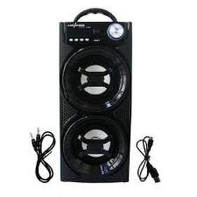 Speaker Portable ADVANCE H-24A