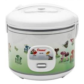 Rice Cooker & Magic Jar Cosmos CRJ-326TS