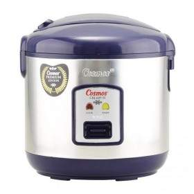 Rice Cooker & Magic Jar Cosmos CRJ-609SS