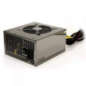 Power Supply Komputer Antec NeECO 550W
