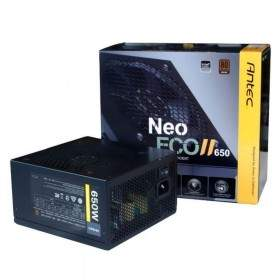 Power Supply Komputer Antec NeECO 650W