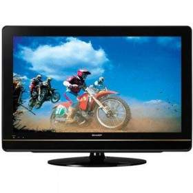 TV Sharp AQUOS 32 in. LC-32AF10M