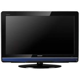 TV Sharp AQUOS 32 in. LC-32L407I