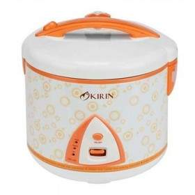 Rice Cooker & Magic Jar Kirin KRC-189