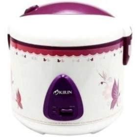 Rice Cooker & Magic Jar Kirin KRC-159