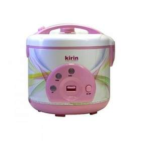 Rice Cooker & Magic Jar Kirin KRC-289