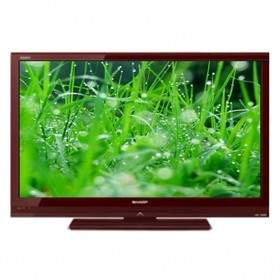 TV Sharp AQUOS 32 in. LC-32LE240MRD