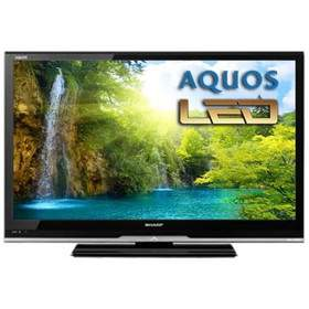 TV Sharp AQUOS 32 in. LC-32LE240MWH