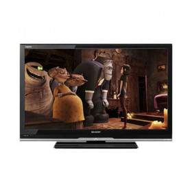 TV Sharp AQUOS 32 in. LC-32LE340M