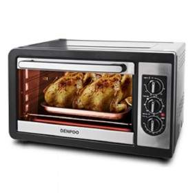 Oven & Microwave Denpoo DEOS-820T