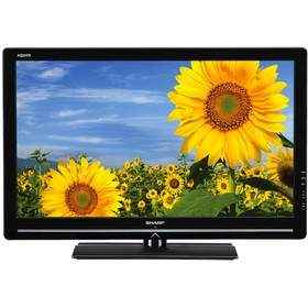 TV Sharp AQUOS 32 in. LC-32LE430