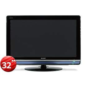 TV Sharp AQUOS 32 in. LC-32M300