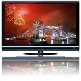 TV Sharp AQUOS 32 in. LC-32M400