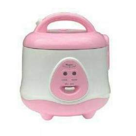 Rice Cooker & Magic Jar Maspion MRJ-0628