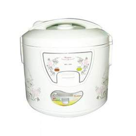 Rice Cooker & Magic Jar Maspion MRJ-2048