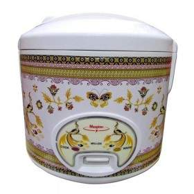 Rice Cooker & Magic Jar Maspion MRJ-208