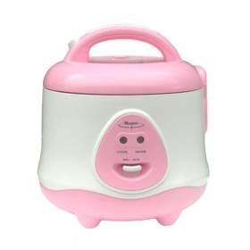 Rice Cooker & Magic Jar Maspion EX-0618