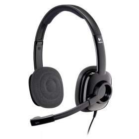Headset Logitech H250