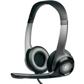 Headset Logitech H530