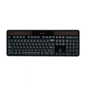 Keyboard Komputer Logitech K750