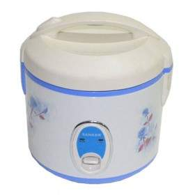 Rice Cooker & Magic Jar Sanken SJ-101