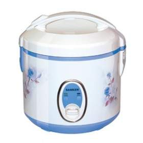 Rice Cooker & Magic Jar Sanken SJ-111