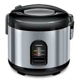 Rice Cooker & Magic Jar Sanken SJ-150