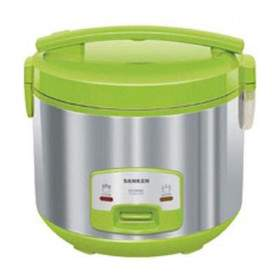 Rice Cooker & Magic Jar Sanken SJ-2300