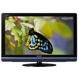 TV Sharp AQUOS 40 in. LC-40L500