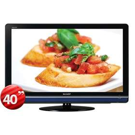 TV Sharp AQUOS 40 in. LC-40L50M