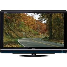 TV Sharp AQUOS 40 in. LC-40L550M