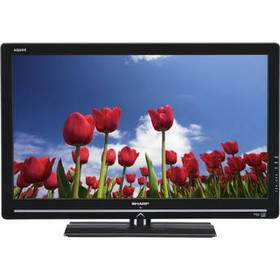 TV Sharp AQUOS 40 in. LC-40LE430