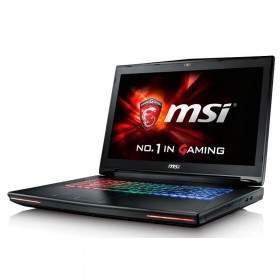 Laptop MSI GT72 6QD | Core i7-6700