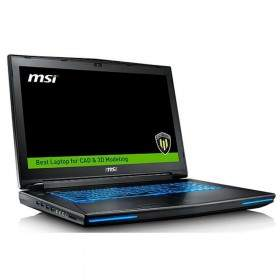 Laptop MSI WT72 6QJ | RAM 16GB