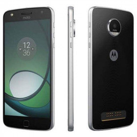 HP Motorola Moto Z Play